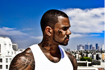 "Game Announces European ""Blood Money"" Tour"