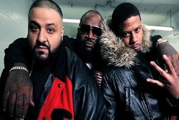 """Vado Feat. Rick Ross & French Montana """"Look Me In My Eyes"""" Video"""