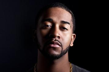 "Omarion Announces New Album ""Sex Playlist"""