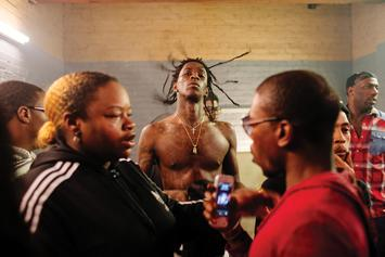 Young Thug Covers The Fader Magazine