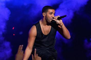 "Drake Calls Macklemore's Apology Text To Kendrick Lamar ""Wack As Fuck"""