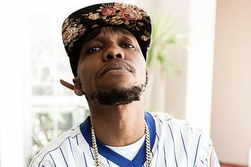 """Review: Curren$y's """"The Drive In Theatre"""""""
