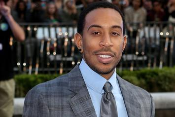 Ludacris Can't Afford To Pay His Child Support