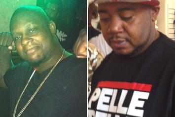 Twista's Bodyguard, Davy Easterling, Found Dead
