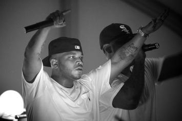 """Styles P Announces New Album """"Phantom And The Ghost"""" & Release Date"""