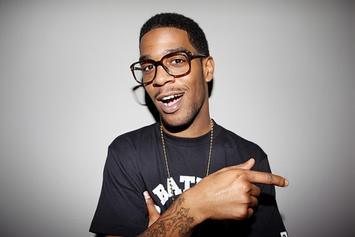 "Stream Kid Cudi's New Album ""Satellite Flight: The Journey To The Mother Moon"""