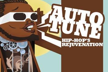 Auto-Tune: Hip-Hop's Rejuvenation