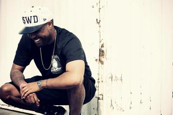 "Dom Kennedy Announces European ""Get Home Safely"" Tour Dates"