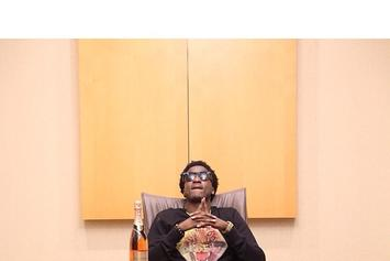 K Camp Signs To Interscope Records