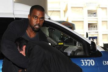 Kanye West Sentenced To Two Years Probation For Paparazzi Assault
