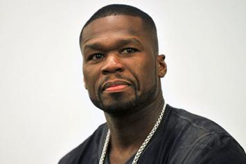 "50 Cent To Appear In Upcoming Comedy Film ""Spy"""
