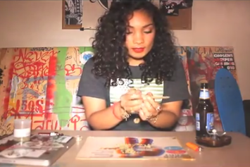 "Jetpack Jones ""Stoner Hill (How To Roll A Blunt)"" Video"