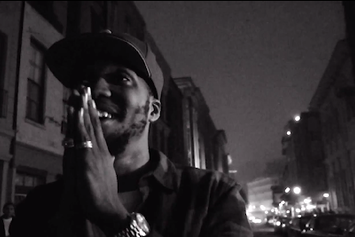 "Curren$y's Jetflix ""This Is The Life Pt. 2"" Vlog"