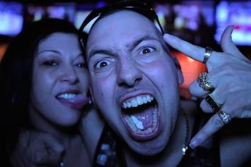 """Termanology Feat. Reks """"The Mecca"""" Video"""
