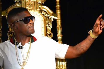 Lil Boosie Reveals The Title Of His New Album