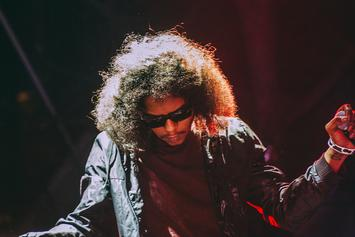 Ab-Soul Says He's Close To Leaking His Own Album [Update: TDE CEO Responds]