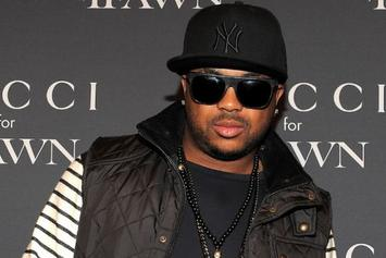 The-Dream Posts Bail At $20,000, Says He Is Innocent
