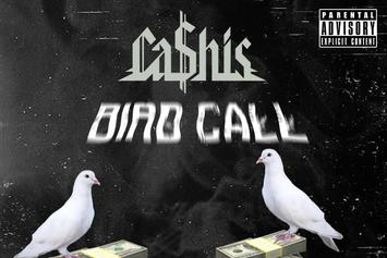 "Ca$his ""Bird Call"" Video (Prod. By Swamp Crew Beats)"