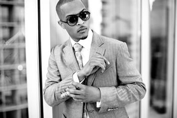 "T.I. Says It's ""All Love"" Between G Count Of L.E.P. Bogus Boys & Game Following Diss Record"
