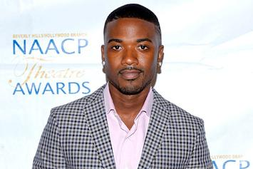 Ray J Arrested, Allegedly Spit In Cop's Face