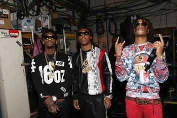 "Migos Chop It Up On ""New Atlanta"", Gucci Mane Relationship, Justin Bieber Controversy & More"