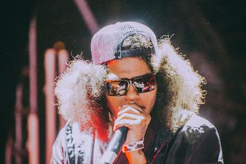 """Ab-Soul Reveals Tracklist For """"These Days"""" Album"""