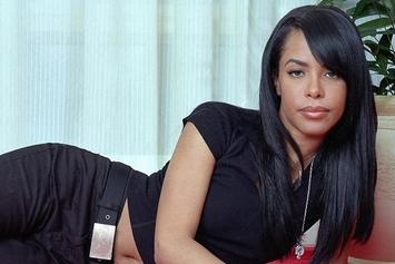 Aaliyah's Family Vows To Stop Lifetime Biopic