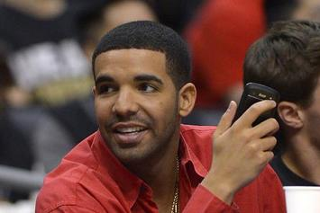 Drake In Talks With BlackBerry To Promote Its New Device