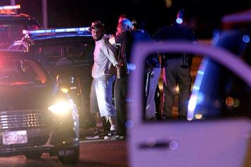 Three People Injured In Shooting After Nas & ScHoolboy Q Concert [Update: Schoolboy Q's Car Was Shot At]
