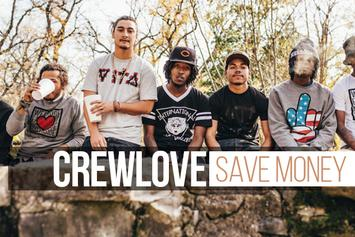 Crew Love: Save Money