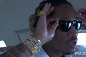 "Future ""Side Effects"" Video"