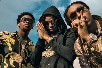 Lyor Cohen's 300 Label Announces Partnership With Migos & Johnny Cinco