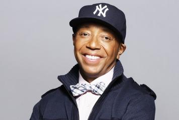 "Russell Simmons Calls Cash Money ""The Best Company In The History Of Hip-Hop"""