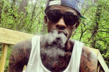 Rich Homie Quan Slaps Fan At Show In Wisconsin [Update: Quan Claims Fan Tried To Steal His Watch]