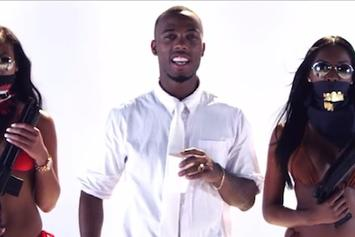 "B.o.B ""Mission Statement"" Video"
