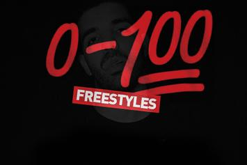 """0 To 100"" Freestyles: Vote For Your Favorite"