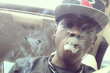 Bobby Shmurda Signs With Epic Records