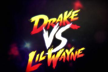 """Drake Vs. Lil Wayne"" Tour Trailer"