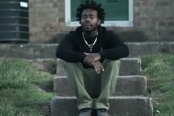 "Deniro Farrar ""Notice"" Video"