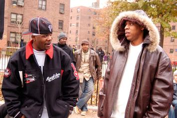 Memphis Bleek Confirms Jay Z Ghostwrote Lyrics For Him