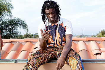 """Chief Keef Reveals Tentative Tracklist For """"Bang 3"""""""