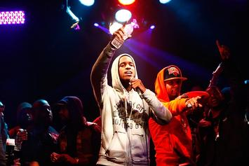 Lil Reese Reportedly Arrested On Gun Charges [Update: Reese Claims Police Planted Weapon On Him]