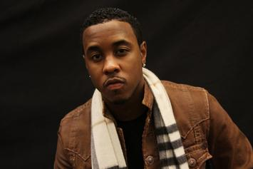 "Jeremih Taps J. Cole, Juicy J, Ty Dolla $ign & More For ""Late Nights: The Album"""