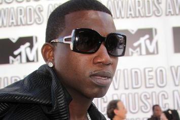 Gucci Mane's Jail Sentence Shortened By One Year