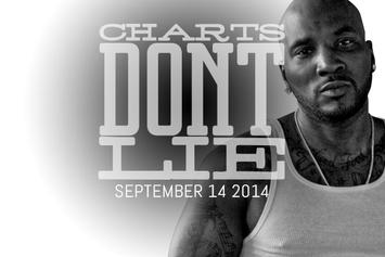Charts Don't Lie: September 14