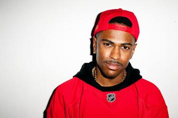 Big Sean Talks Roc Nation Deal & His Allegiance To GOOD Music