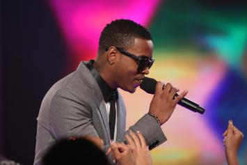 """Jeremih Teases New Single Featuring J. Cole """"Planes"""""""