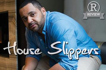 Review: Joell Ortiz's House Slippers
