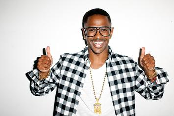 Big Sean Speaks On New Album Sound & Ariana Grande Rumors