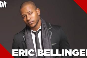 "Eric Bellinger Talks ""Choose Up Season"" & Nicki Minaj's ""Anaconda"" Production Controversy"